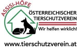 Österreichischer Tierschutzverein Logo