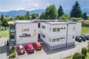 AIS Haus Barbara Zentrale in Fohnsdorf