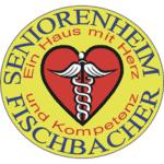 Logo Senioren- und Pflegeheim Fischbacher