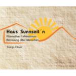 Logo Haus Sunnseitń