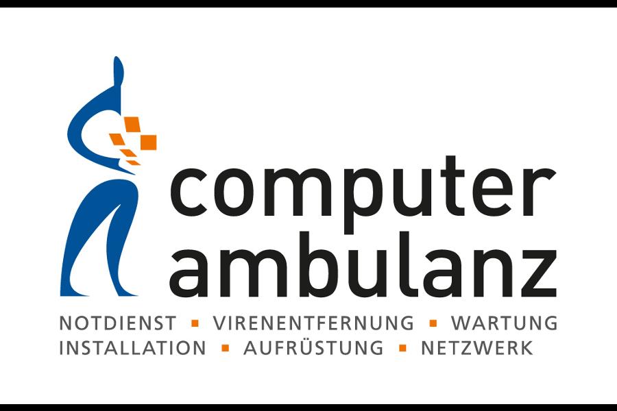 Computerambulanz Bild