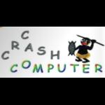 Crash Computer Logo