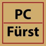 Logo PC-Fürst
