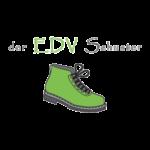 der EDV-Schuster - Logo
