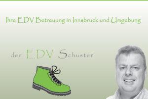 der EDV-Schuster - Bild