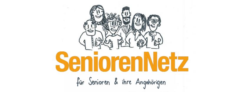 SeniorenNetz - für Senioren und ihre Angehörigen
