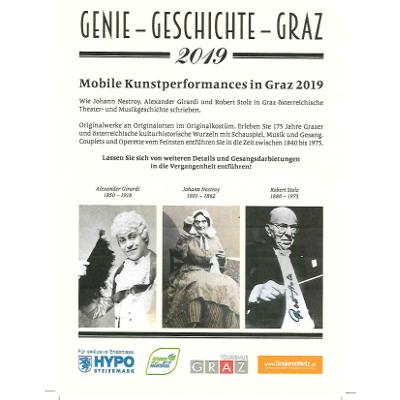 Genie Geschichte Graz