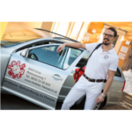 mobiler Hausarzt Dr. Christian Wandschneider